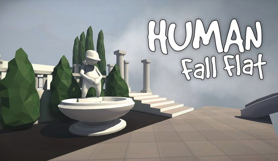Human Fall Flat Download Free