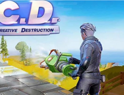 Creative Destruction Download Pc