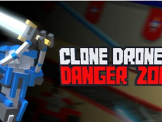 Clone Drone In The Danger Zone Download