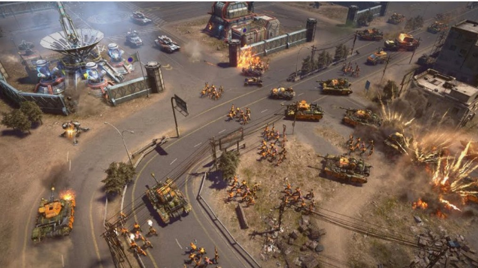 command and conquer ultimate collection windows 10