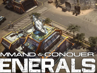 command and conquer: generals 2 2018