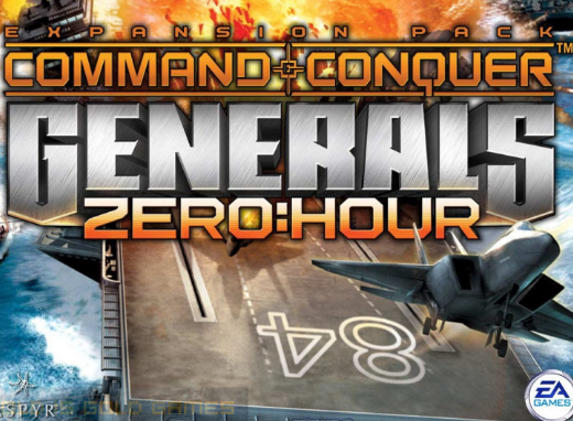Command And Conquer Generals Download
