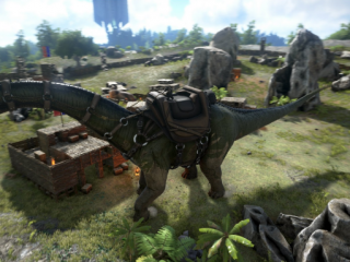 Ark Survival Volved Download