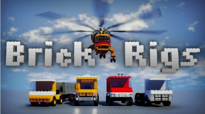 Brick Rigs Free Download