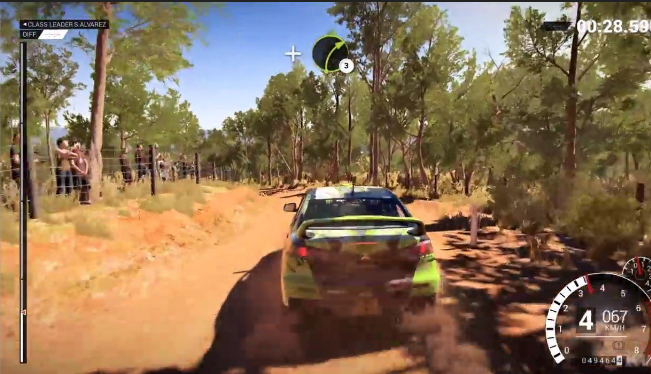 Dirt Rally Download pc game