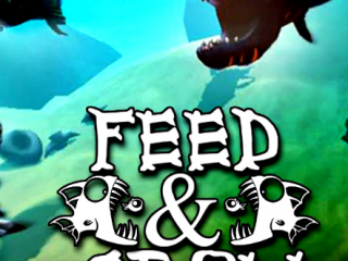 Feed And Grow Fish Game