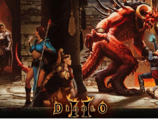 Diablo 2 Download