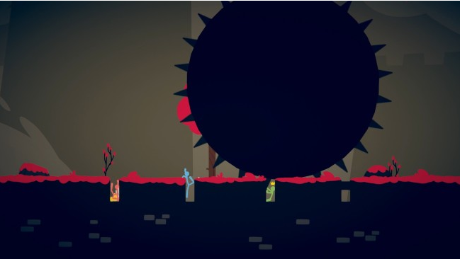 stick fight: the game free play