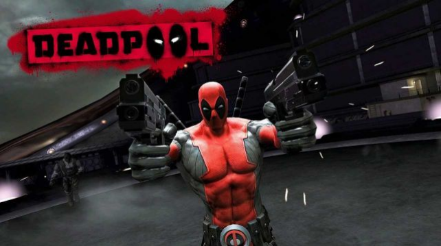how to get deadpool game on pc