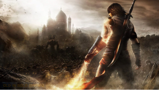 prince of persia: sands of time windows 10