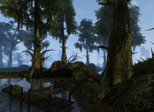 Morrowind Overhaul Download