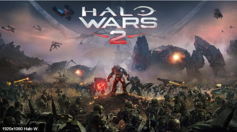 Halo Wars 2 Pc Download