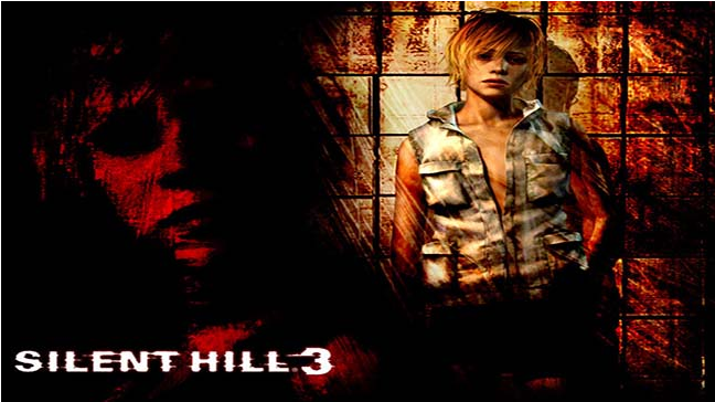 Silent Hill 3 Download