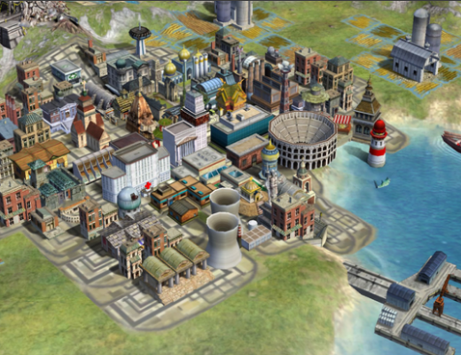 Civilization 4 Free Download