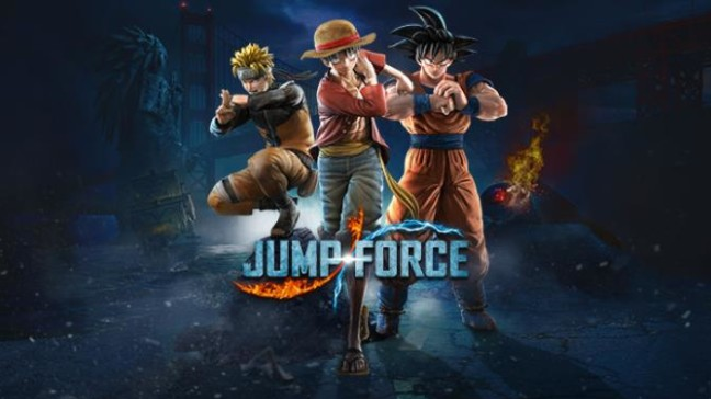 jump force pc game