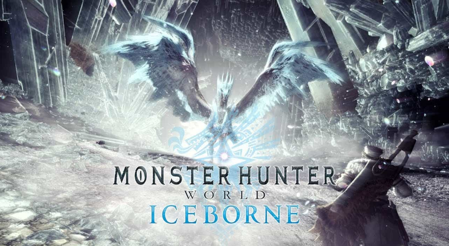 Monster Hunter World Pc Download