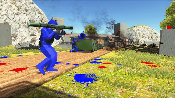 ravenfield download for android