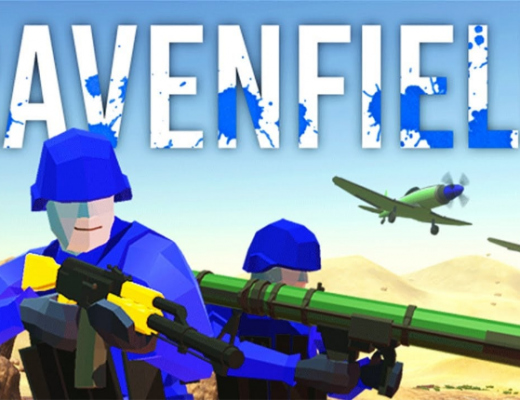 Ravenfield Beta 5 Download
