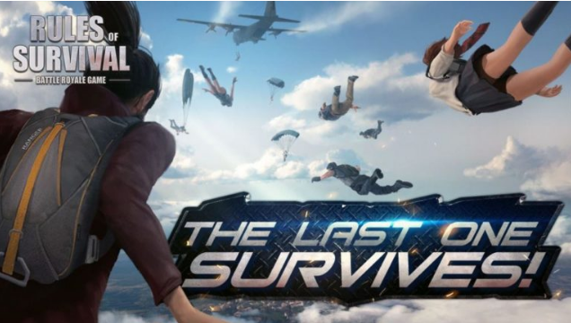 Rules Of Survival Download