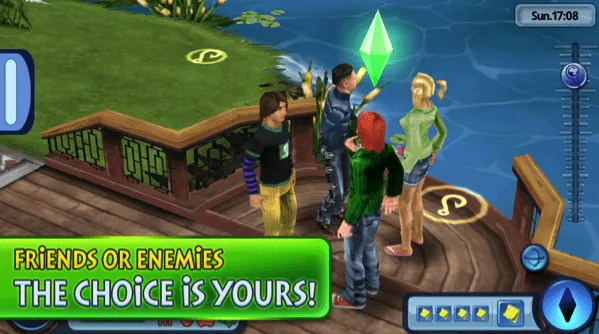 The Sims 3 Download pc game