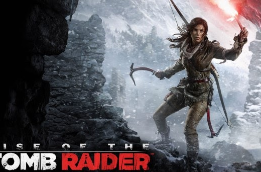 Rise Of The Tomb Raider Download