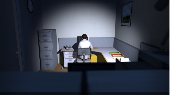 stanley parable ps4
