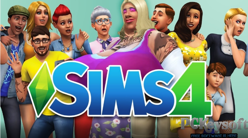 sims 4 free on pc