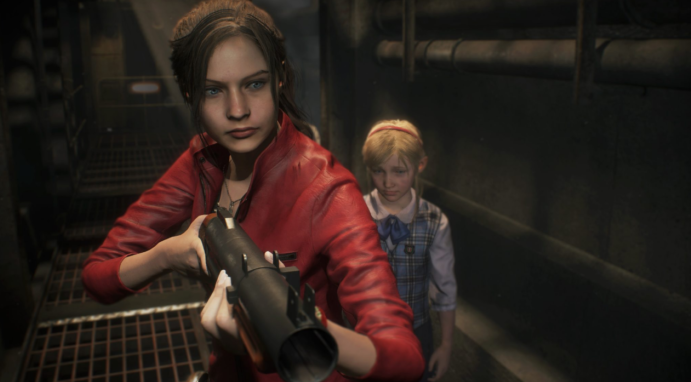 resident evil 2 remake game download
