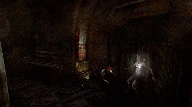 silent hill game