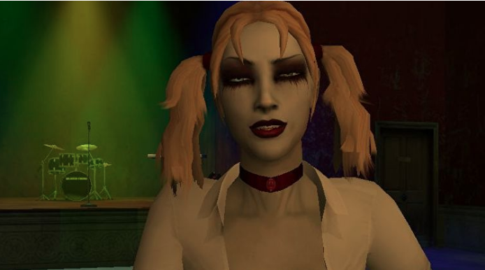 vampire: the masquerade – bloodlines initial release date
