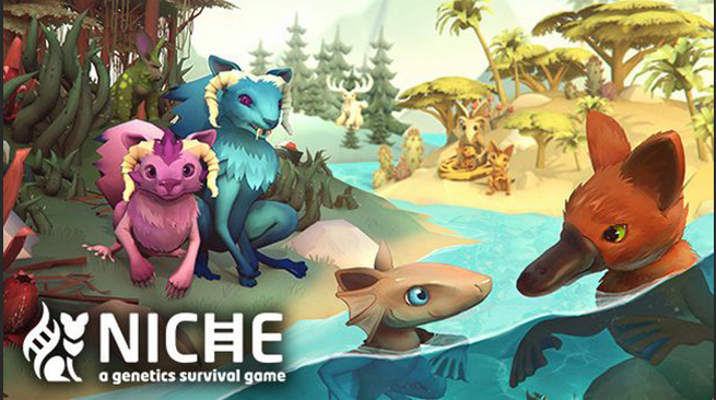 Niche Game Download latest verion
