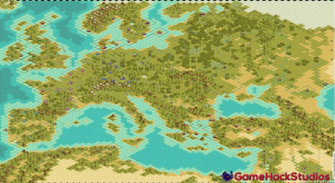 Civilation 3 Download