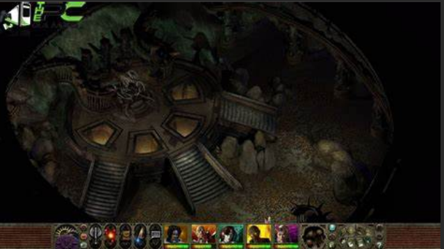 Planescape Torment Download game