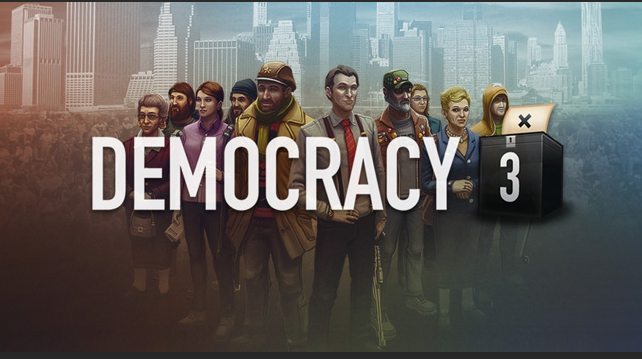 Democracy 3 Download pc game