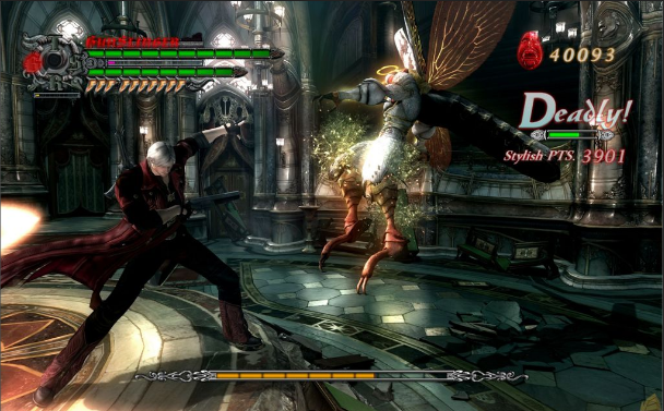 devil may cry 3 pc download