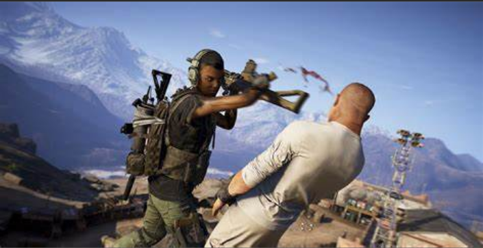 ghost recon wildlands beta download pc game