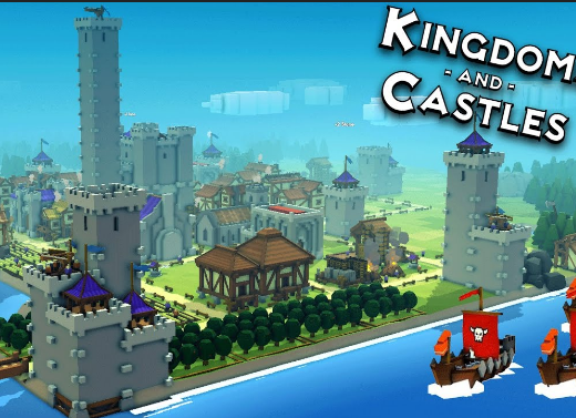 Kingdoms And Castles Alpha Download