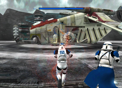 Star Wars Battlefront 2004 Pc Download