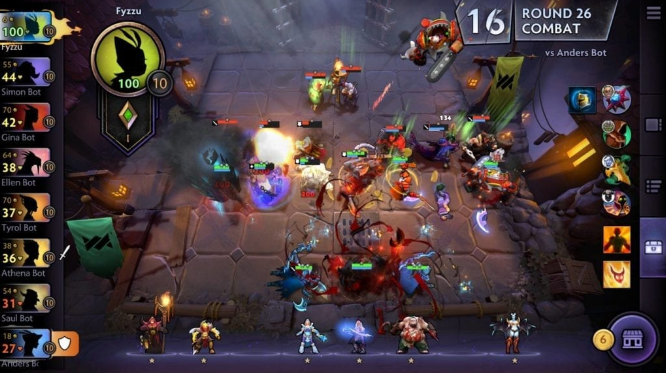 dota underlords guide