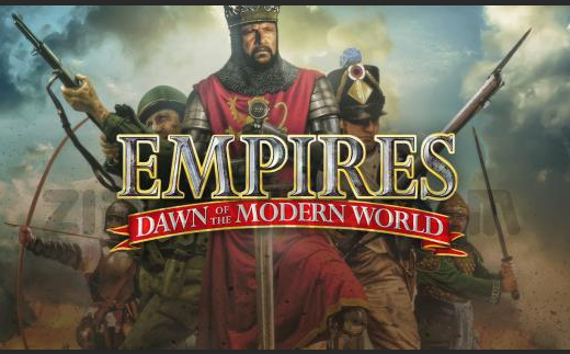 Empires Dawn Of The Modern World Download