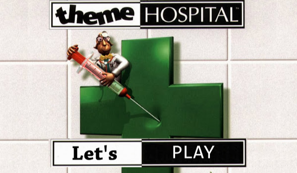 Theme Hospital Download game