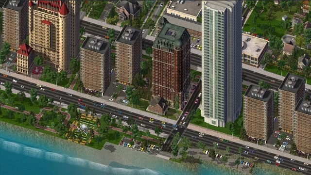 Simcity 4 Deluxe Download game