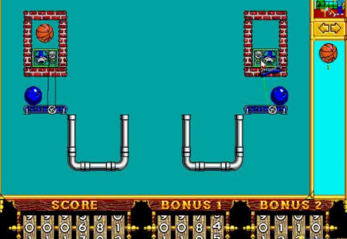 The Incredible Machine Download pc game