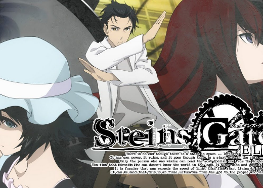 Steins Gate Visual Novel Download