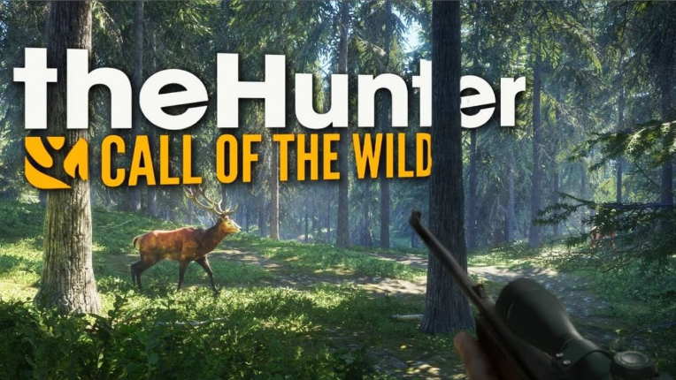 the hunter call of the wild download pc game