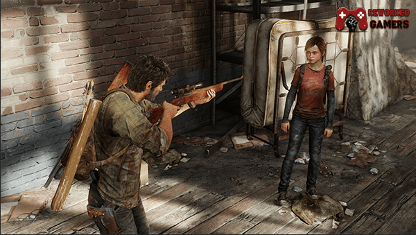 the last of us key pc