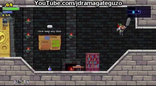 Rogue Legacy Download game