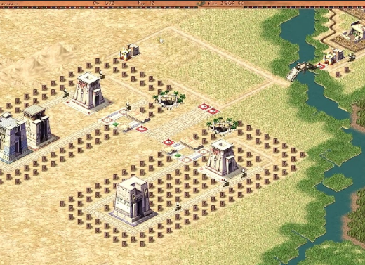 Pharaoh Game Download