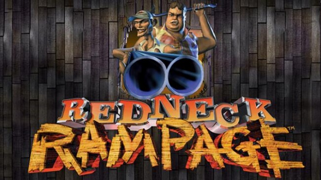 Redneck Rampage Download
