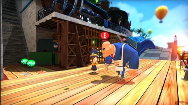 a hat in time download latest